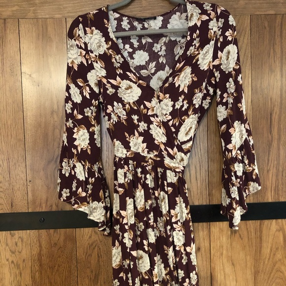 American Eagle Outfitters Dresses & Skirts - Wrap dress
